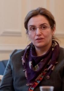 Dr. Ebru Boyar
