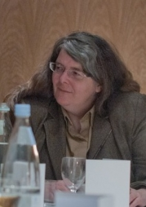 Dr. Kate Fleet